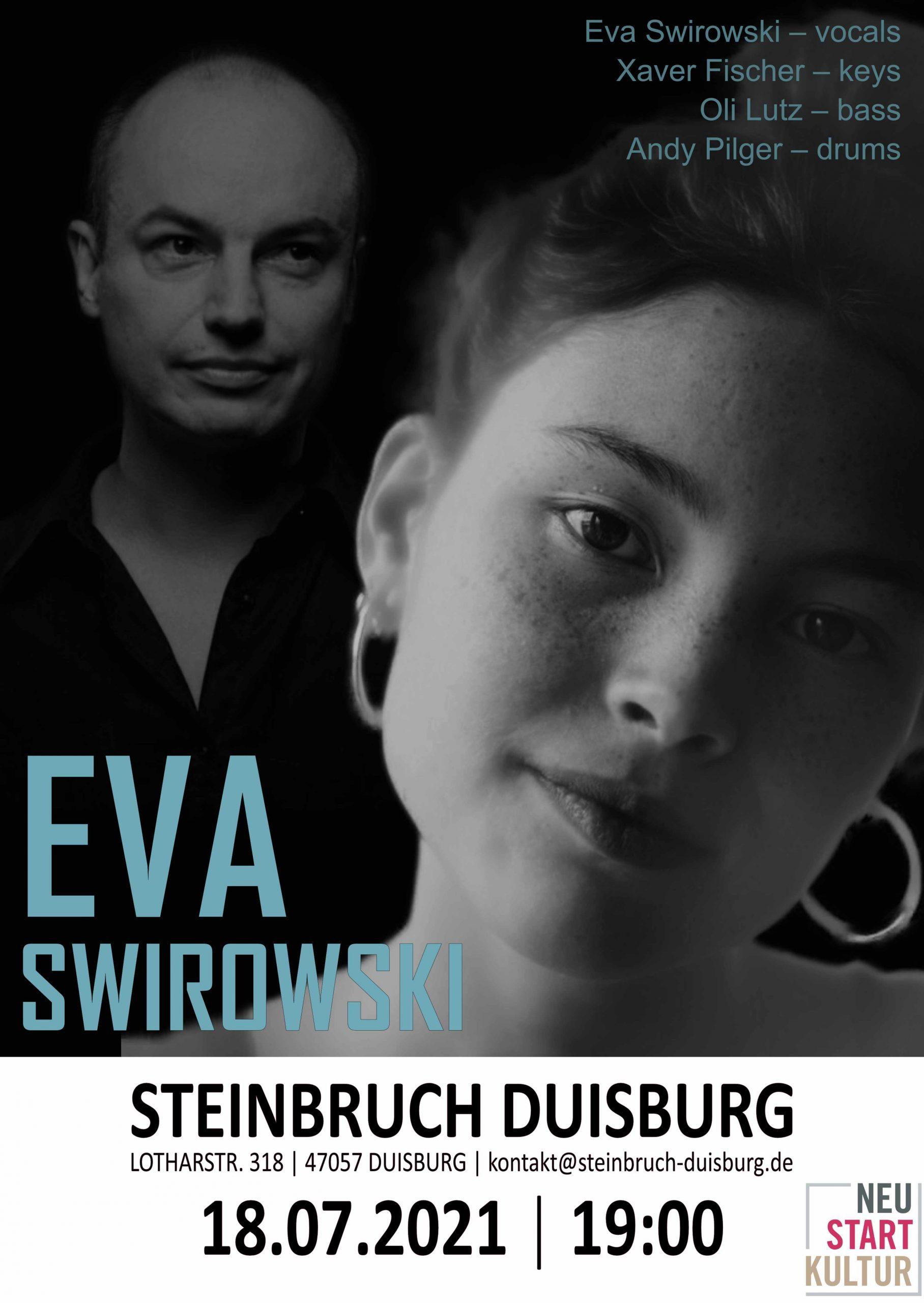Eva Swirowski